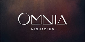 OMNIA Thursdays – Labor Day Weekend