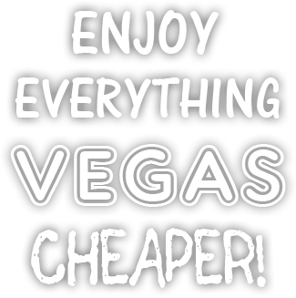 Las Vegas Deals, Discounts, and Guides