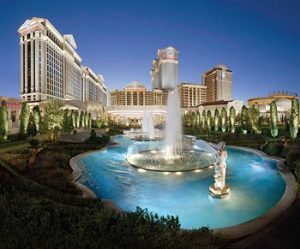 Caesars Palace Deal