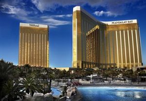 Mandalay Bay Deal
