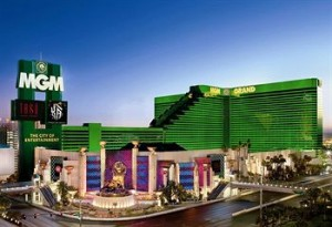 MGM Grand Deal