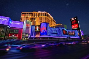 Planet Hollywood Deal