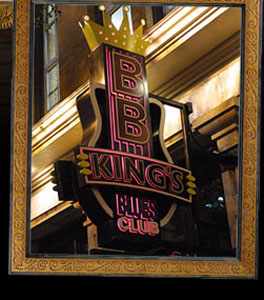 B.B. King's Blues Club