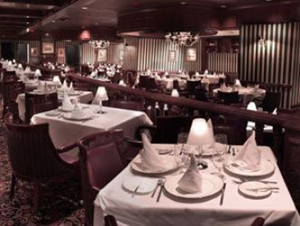 Bally's Steakhouse