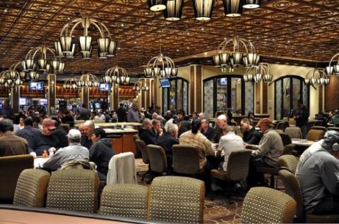 Largest daily poker tournaments las vegas