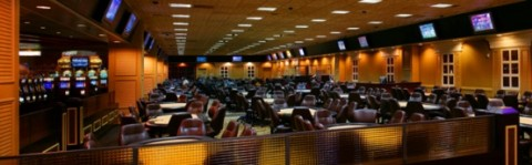 Top 5 Las Vegas Poker Rooms: Finding the Best Games