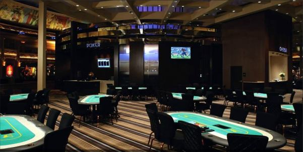 Attention Poker Rooms