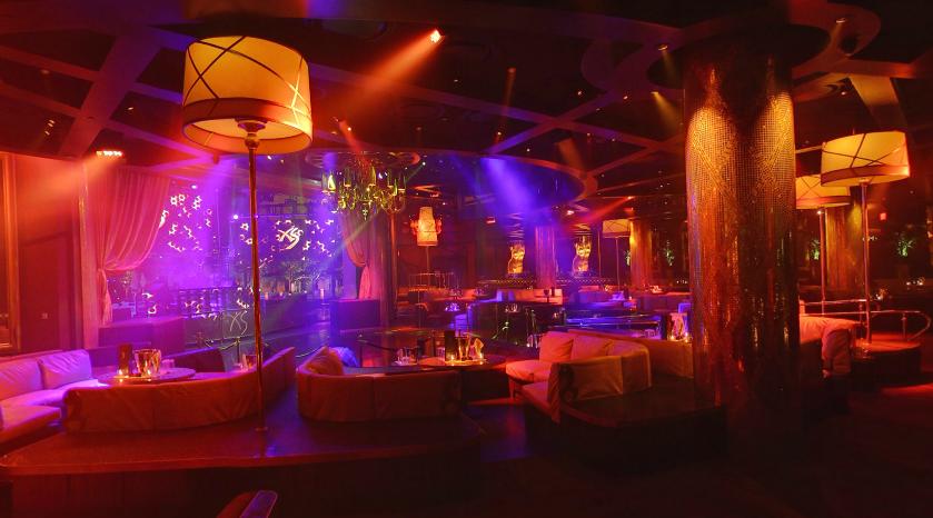 xs las vegas nightclub