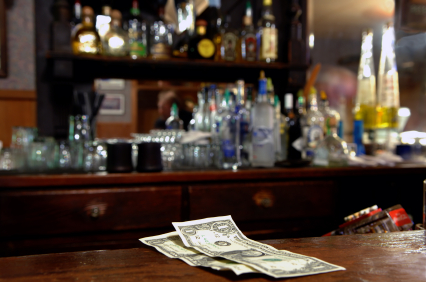 How much to tip when in Las Vegas