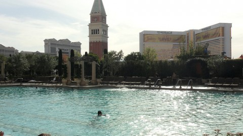Best Pools In Las Vegas Top Pools