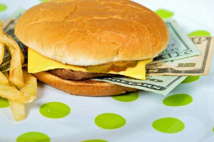 $20 Las Vegas Sandwich Trick