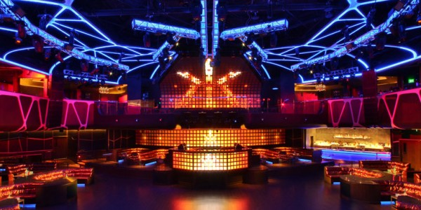 top vegas nightclubs for 2015