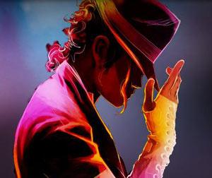Michael Jackson ONE Cirque du Soleil