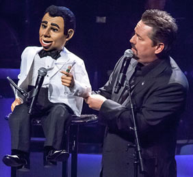 Terry Fator Deal