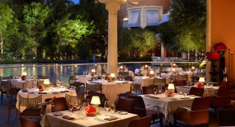 Wynn Las Vegas Restaurants