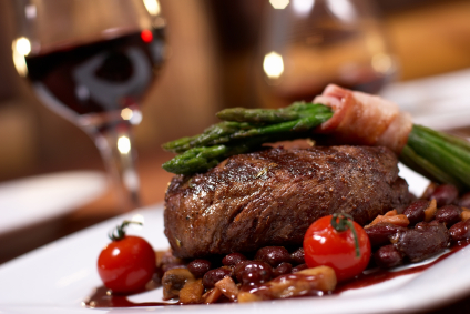 The Top 5 Steakhouses In Las Vegas Lists 2017