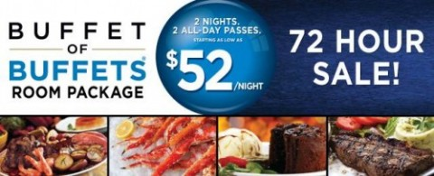 Las vegas free buffet coupons 2018
