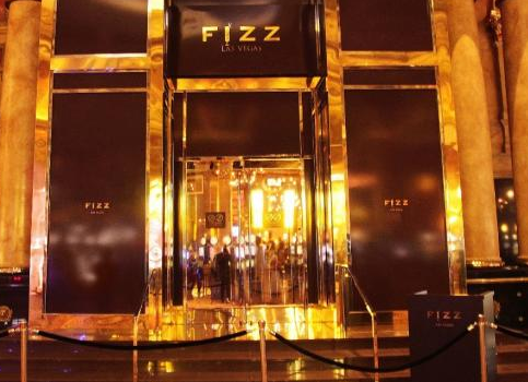 FIZZ Bar and Lounge