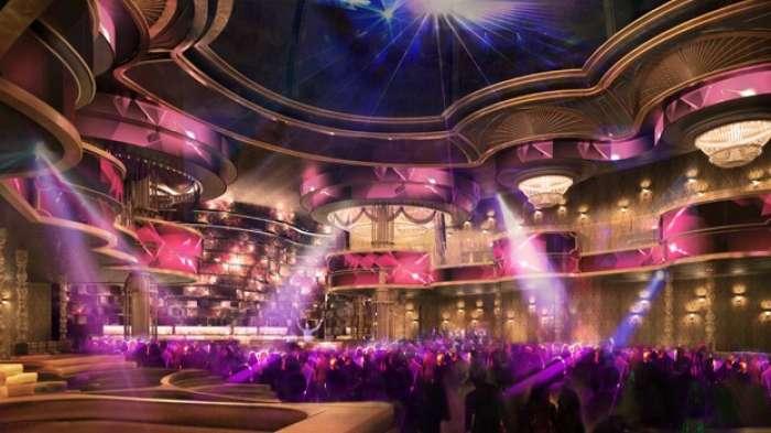 Resident las vegas djs for 2015 for Pool show las vegas 2015
