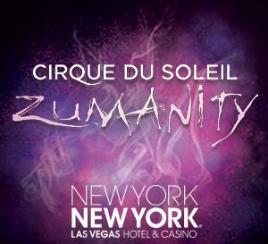 zumanity cirque du soleil las vegas discount tickets and deals. Black Bedroom Furniture Sets. Home Design Ideas