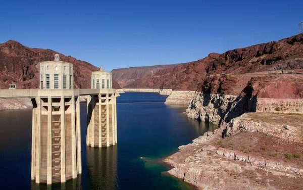 Hoover Dam photo by Merton Wilton: https://www.flickr.com/photos/97238650@N08/11037484014/