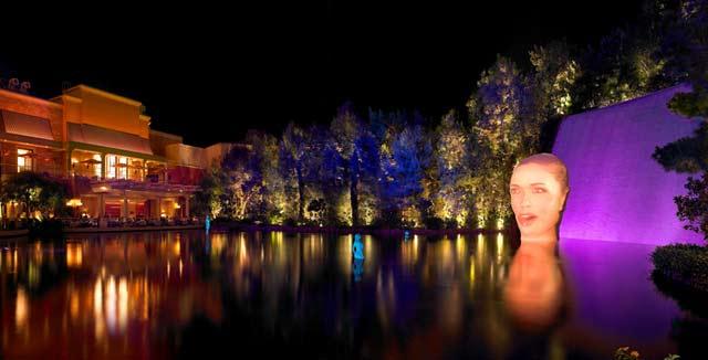 Wynn's Lake of Dreams