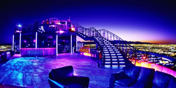rio casino voodoo lounge