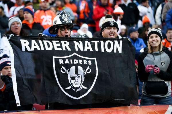 Las Vegas NFL Raiders