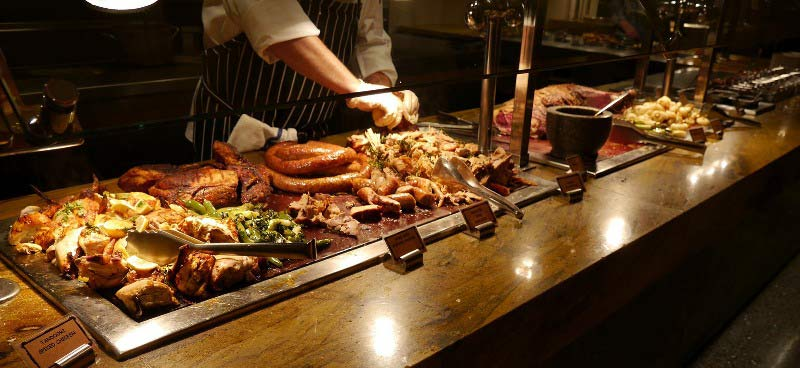 top 10 las vegas buffets