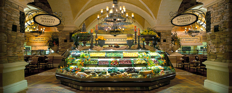 green valley ranch buffet