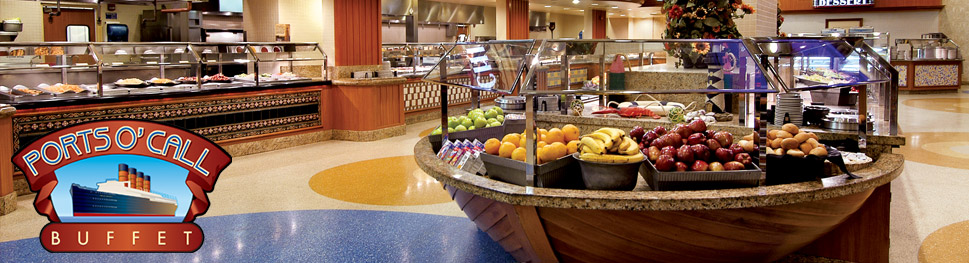 cheap vegas buffets