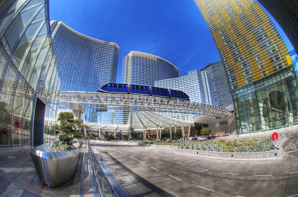 ARIA Vegas Luxory Hotel