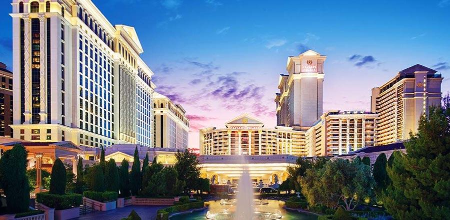 Caesar's Vegas