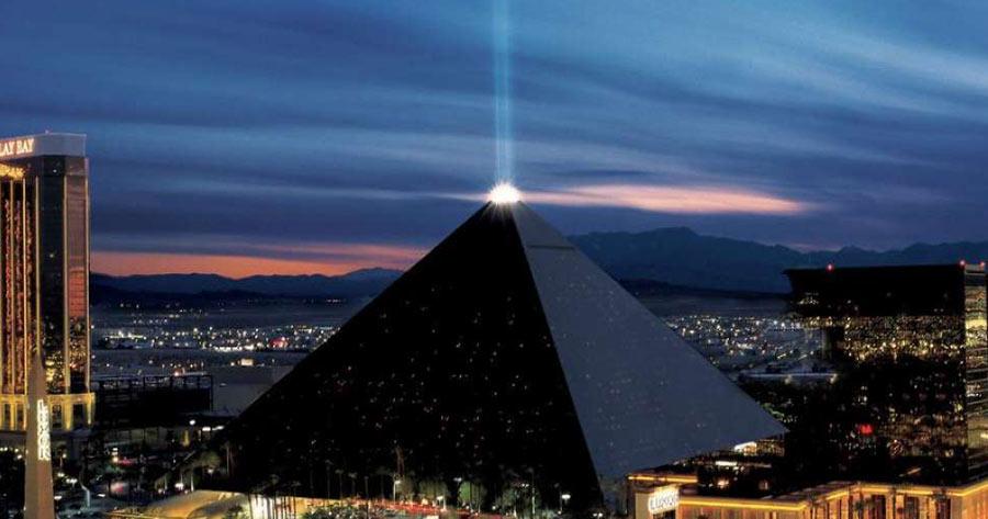 Luxor Vegas