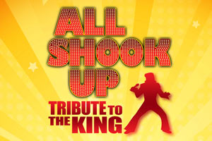All Shook Up – 50% Special Offer
