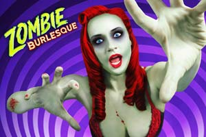 Zombie Burlesque – 50% OFF Special Offer