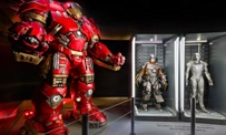Up to 43% Off for One Adult or Child to Marvel Avengers S.T.A.T.I.O.N.