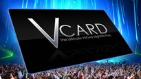 V Card Nightlife Pass – Special Offer! $70 OFF