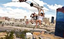 Rio Zipline Experience