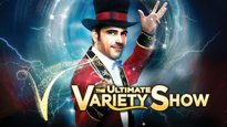 V The Ultimate Variety Show – 48% OFF Special Offer