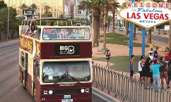 Up to 44% Off Hop-On, Hop-Off Tour Ticket from Big Bus Tours