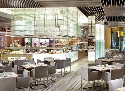 55% Off Bacchanal Buffet at Caesars Palace