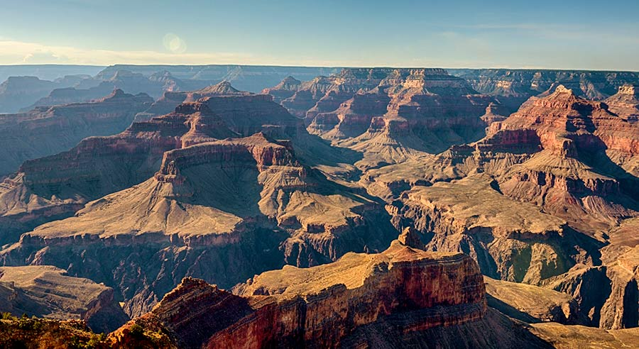Tips To Visiting The Grand Canyon From Las Vegas Tours And
