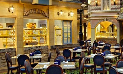 Up to 35% Off Brunch or Dinner Buffet at Le Village Buffet at Paris