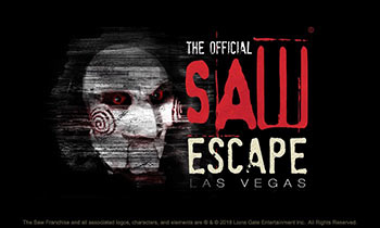 Up to 66% Off Official SAW Escape