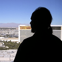 Mark Las Vegas Favorite things to do in vegas