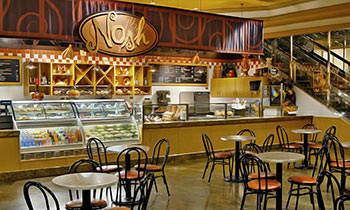 $13 for $20 Worth of Food and Beverages for Two at Nosh at Bally's