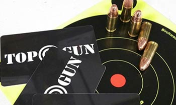 Up to 27% Off Top Gun Range