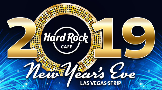 hard rock vegas new years eve