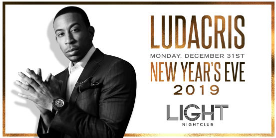 Ludacris vegas live new years eve